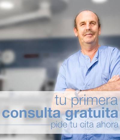 Tu primera consulta gratuita