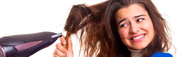 Cuidado del cabello. Clínica Ruber. Estética Castro Sierra en Madrid