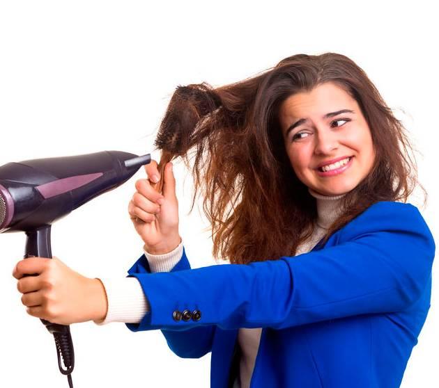 Cuidar el cabello. Clínica Ruber. Estética Castro Sierra