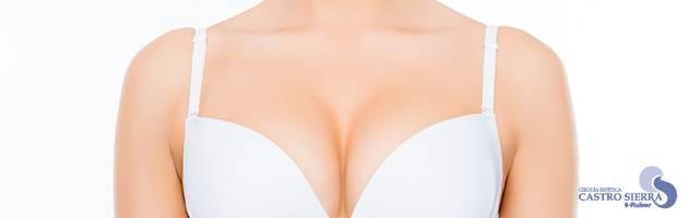 Rechazo implantes pecho