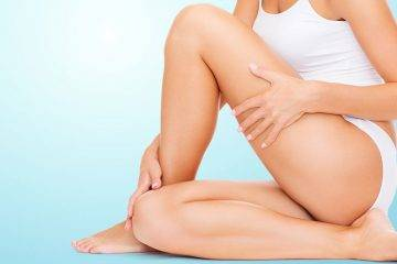 liposucción muslos